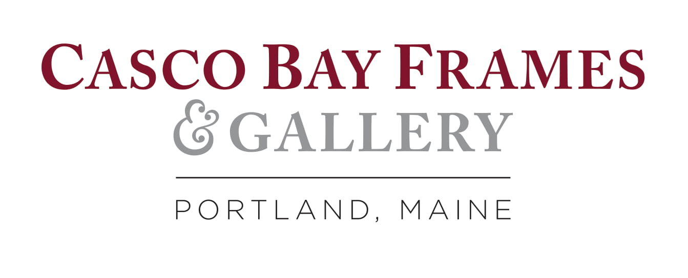 Casco Bay Frames & Gallery